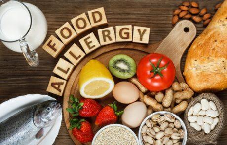 חושדים שהילד אלרגי למזון מסוים? כל השאלות – והתשובות החיוניות